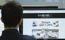'La Mechá' sigue vendiendo la carne mechada en su web dos días después de la alerta nacional sanitaria