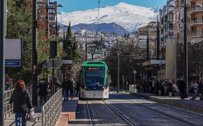 Vecinos y hosteleros de Granada, a favor del metro por el centro y división entre comerciantes