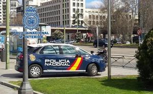 Detenido un vecino de Granada por robar una tablet de 1.000 euros a una empresa de paquetería y venderla en Wallapop