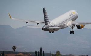La huelga de Iberia afecta a un vuelo de Granada este sábado