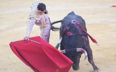 'Tutor', el toro de la Feria