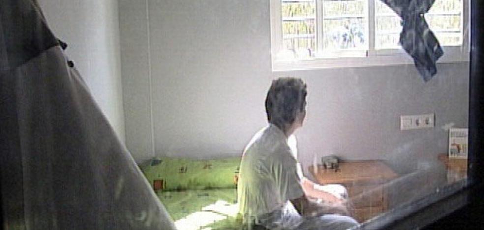 Un joven de Granada se fuga de un reformatorio de menores y 'aparece' en la cárcel de Málaga