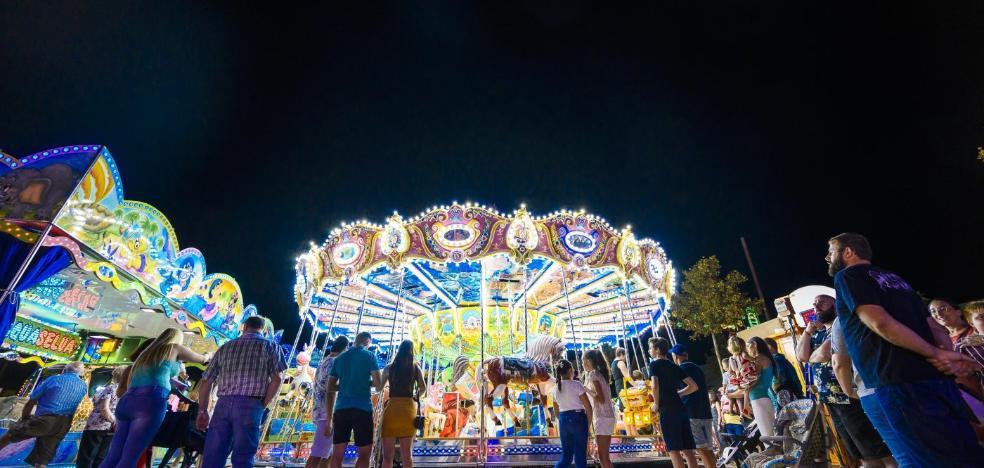 La hostelería de Almería reconoce que la coincidencia de la Feria con Málaga ha reducido los ingresos