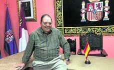 El alcalde con el aire más limpio de España: «Somos casi incombustibles»