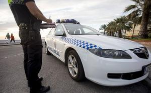Destituyen al jefe de Policía Local de Salobreña
