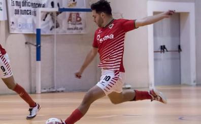 Víctor Contreras continuará una temporada más en el Sima Peligros
