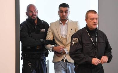 Nueve años y medio de cárcel por el asesinato que provocó disturbios xenófobos en Chemnitz