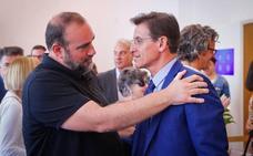 «Trabajaremos para conformar una mayoría estable que gobierne Granada con un programa progresista»