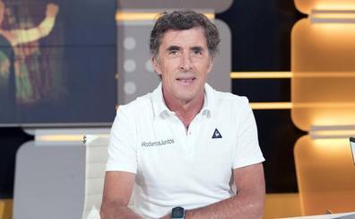 «La Vuelta no necesita grandes nombres»