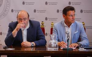 Luis Salvador se mantendrá en silencio hasta el lunes