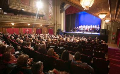 El Ayuntamiento garantiza una programación «estable y de calidad» en el Teatro Isabel la Católica