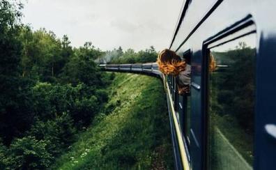 3 razones por las que deberías elegir el tren para viajar