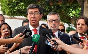La Junta de Andalucía desconoce cómo y dónde se distribuye la marca blanca de La Mechá