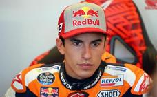 Márquez: «La prioridad es quedar por delante de Dovizioso»