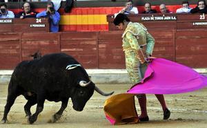 Vuelve la ilusión a la feria taurina de San Lucas en la capital