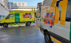 Fallece un varón de 48 años y otra persona resulta herida en el accidente de un ultraligero en Huelva