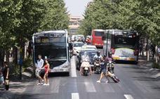 La Junta estudia ya si es viable ampliar el metro por el centro de Granada