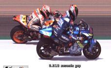 Un magistral Rins bate a Márquez en la última curva