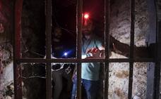 Los secretos de la Alhambra bajo tierra