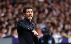 Leganés-Atlético, en directo