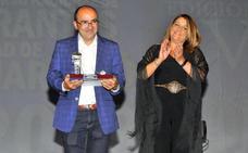 Antonio José Nieto Fernández de Lucena logra el primer premio en la final de Tarantas