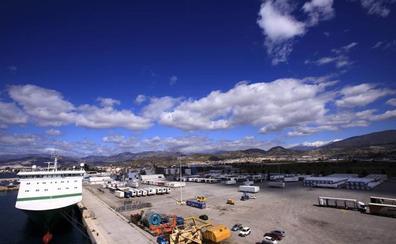 El Plan Director del Puerto busca el visto bueno de Medio Ambiente para iniciar su desarrollo