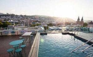 Dos hoteles que no te puedes perder si visitas Granada