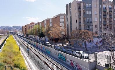 El Ayuntamiento de Granada pedirá al Gobierno que financie todo el coste del soterramiento del tren