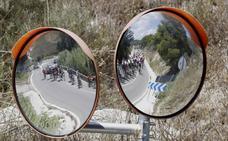 Todos los velocistas deben estar en el último kilómetro en Alicante