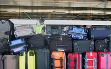Precios desorbitados para volar desde Almería