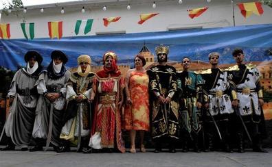 Albondón celebra a lo grande sus fiestas patronales en honor a San Luis IX Rey de Francia