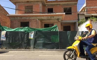 El autor de las 26 puñaladas a su exnovia en el Cerrillo de Maracena, condenado a casi 40 años de prisión