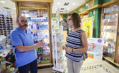 El omeprazol contaminado podría estar presente en un centenar de preparados en Granada