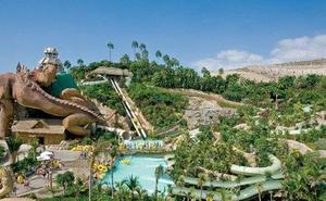 3 parques acuáticos que tienes que visitar antes de que acabe el verano