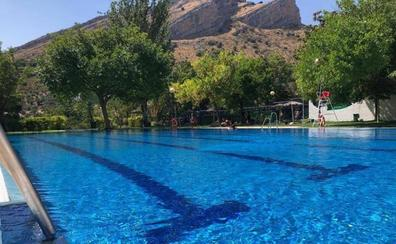 El domingo cierran las piscinas municipales de El Tomillo y La Salobreja