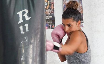 Jennifer Fernández se queda fuera de la lucha por las medallas en el Campeonato de Europa