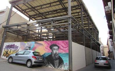 El alcalde pide el solar de los Uribe para hacer el museo de la ciudad