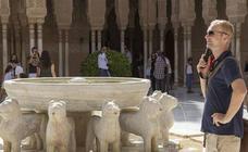«Les falta jamón»: las críticas más absurdas e ingeniosas a la Alhambra de Granada