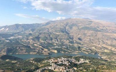 Ruta de las fuentes y la Atalaya de Cónchar: un sendero de azahar y manantiales