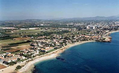 Cerradas al público cinco playas en Levante por presencia de la bacteria E.Coli