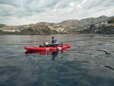 El Andaluz de kayak y los provinciales de salmónidos y agua dulce están en juego