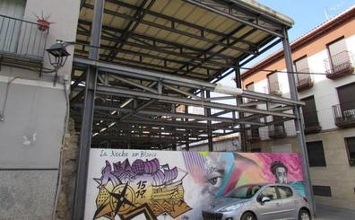 La Oficina Municipal de Turismo de la capital irá a la 'plaza del Pato'