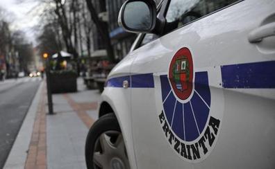 Detienen a un hombre que retuvo y abusó sexualmente de su expareja cinco días en Bilbao
