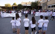 Motril renueva los baños del Francisco Megías tras meses de protestas