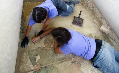 Así es la villa romana de Salar