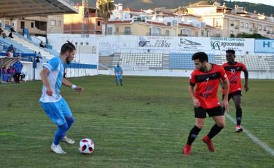 El Motril recibe al Real Jaén en una nueva jornada de grandes duelos y derbi granadino