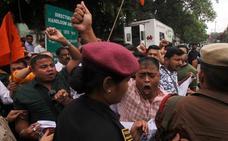 Un censo deja sin patria a casi dos millones de personas en la India
