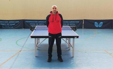 El entrenador granadino Miguel Ros ficha como director técnico del Ciudad Real