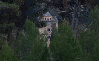La Alhambra abre al público este mes las Torres de las Infantas