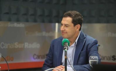 Juanma Moreno: «El brote de listeria con más de 200 afectados no me deja dormir»